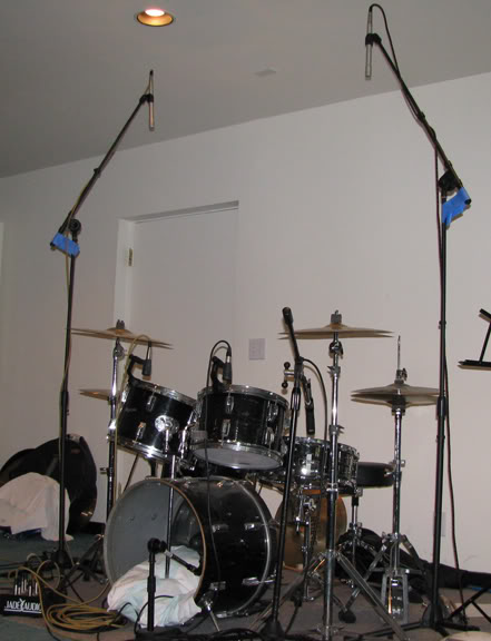forums drum mic setup. Black Bedroom Furniture Sets. Home Design Ideas