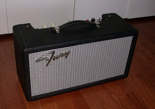 SurfGuitar101 com | Forums: Weber 5G15 Reverb Kit review