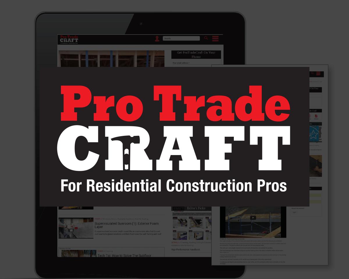 ProTrade Craft