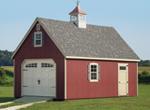 LP Outdoor Building Solutions