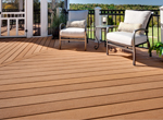 MoistureShield&reg Composite Decking