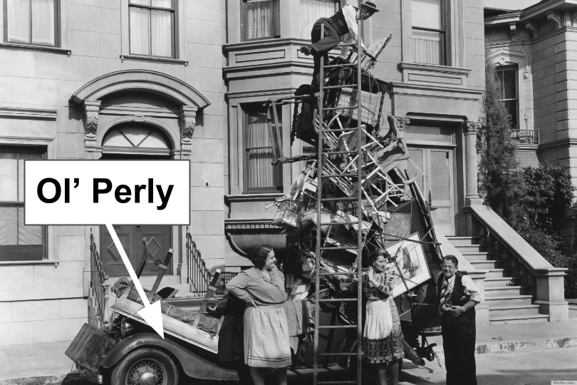 Ol' Perly
