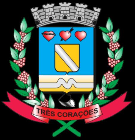 PREFEITURA MUNICIPAL DE TRÊS CORAÇÕES