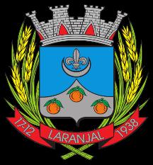 PREFEITURA MUNICIPAL DE LARANJAL