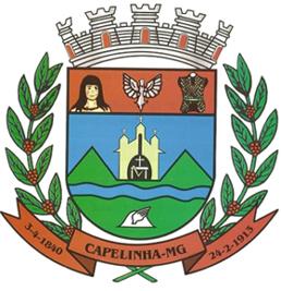 PREFEITURA MUNICIPAL DE CAPELINHA