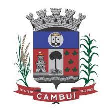 PREFEITURA MUNICIPAL DE CAMBUÍ
