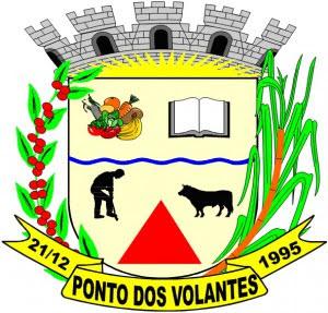 CÂMARA MUNICIPAL DE PONTO DOS VOLANTES