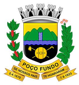 PREFEITURA MUNICIPAL DE POÇO FUNDO