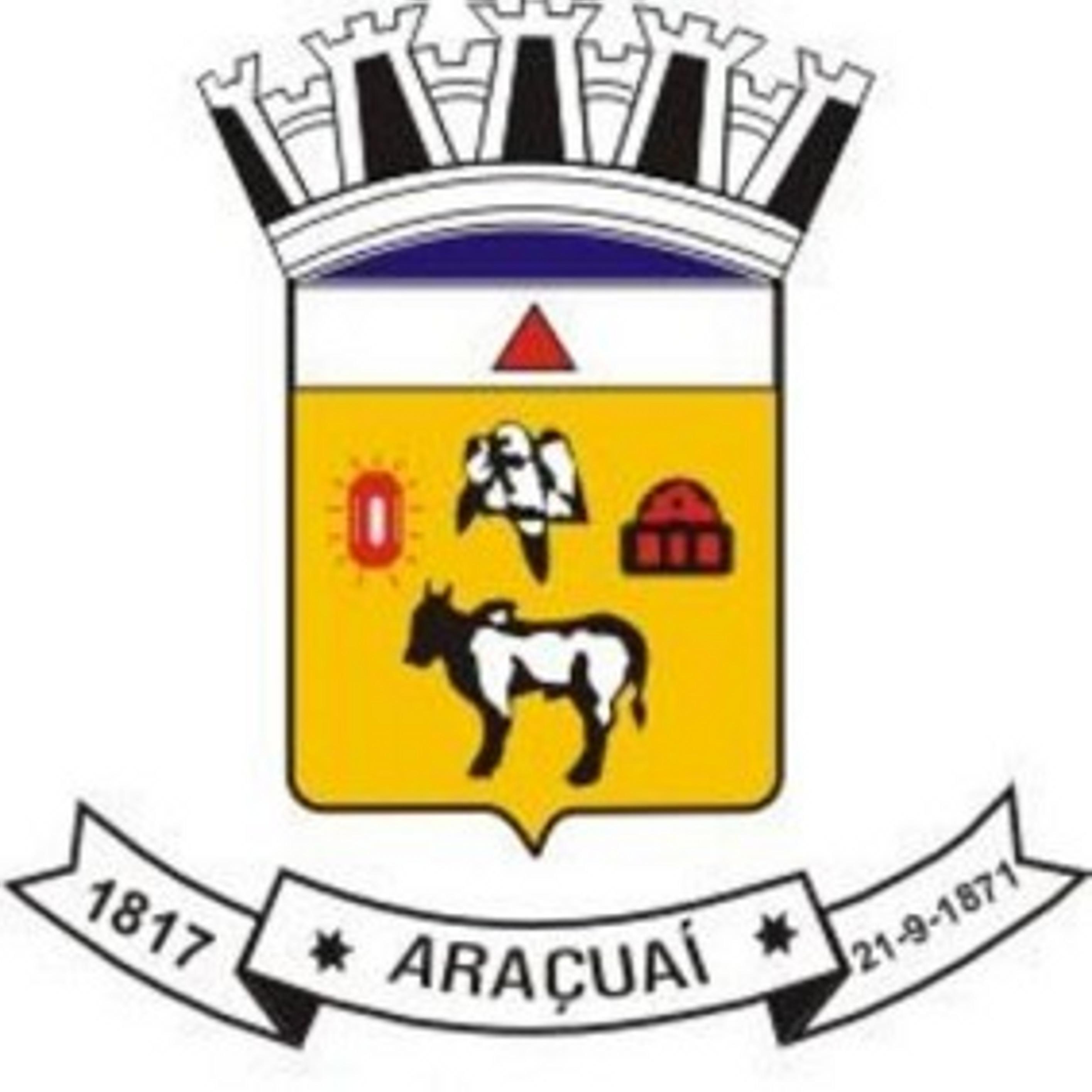 CÂMARA MUNICIPAL DE ARAÇUAI