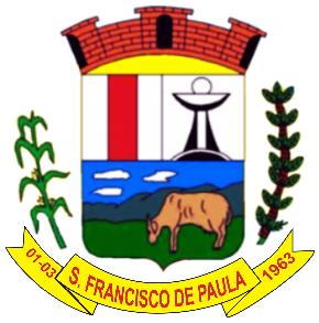 CAMARA MUNICIPAL DE SÃO FRANCISCO DE PAULA