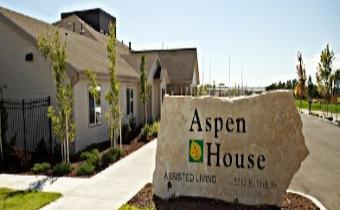 Aspen House - Exterior