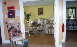 Homecare Villa - Interior