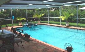 Homecare Villa - Swimming Pool