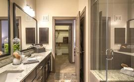 Overture Lindbergh - Bathroom