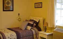 Cascade Senior Living - Room