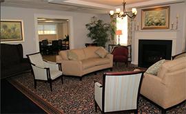Christopher Heights - Sitting Room II