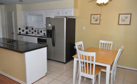 Comfort Care Assisted Living - Kitchen
