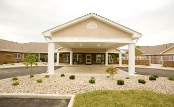 Creasy Springs Health Campus - Exterior