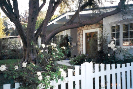 The Farralone House - Exterior II
