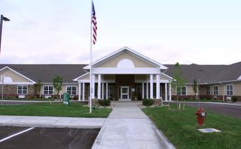 Forest Glen Health Campus - Exterior