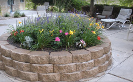 Knollwood Place Apartments - Flowers
