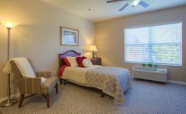 Brookdale Lutz - Room