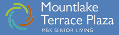 Mountlake Terrace Plaza - Logo