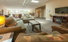 Nurturing Care Home - Common Area