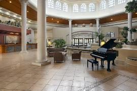 Park Terrace - Lobby