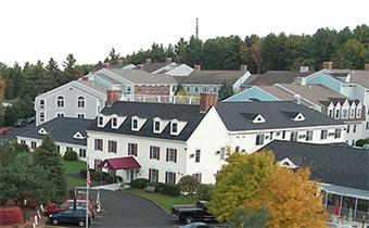 Schooner Estates - Exterior