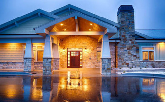 Seasons Assisted Living - Exterior