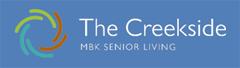 The Creekside - Woodinville, WA - Logo