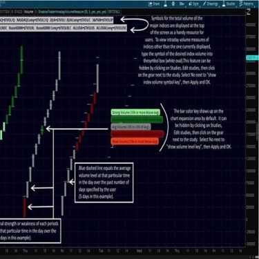 Thinkscripts Archives | Shadow Trader