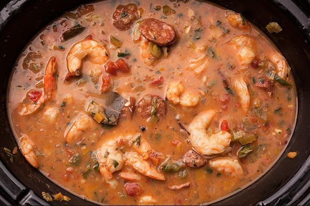 ShadowTrader Weekly Video 03.18.18 – Mix 'em and cook 'em in a pot like gumbo