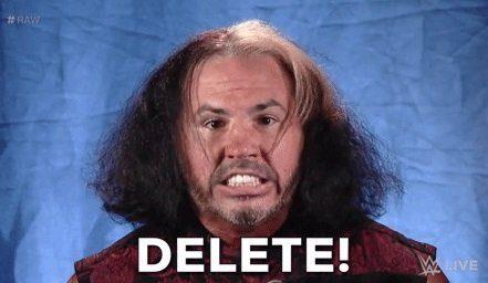 FB – #DeleteFacebook
