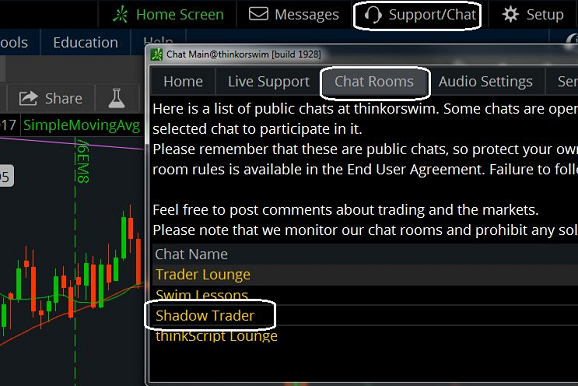 SquawkBox Live Market Traders Guidance Broadcast | Shadow Trader