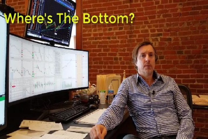 ShadowTrader Video Weekly 12.23.18 – Where's The Bottom?