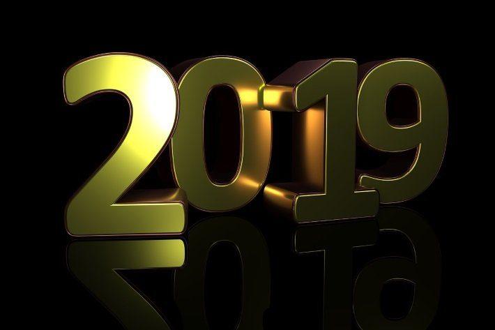 ShadowTrader FX Trader 1.01.19 – 2018 Year Ends in Narrow Range