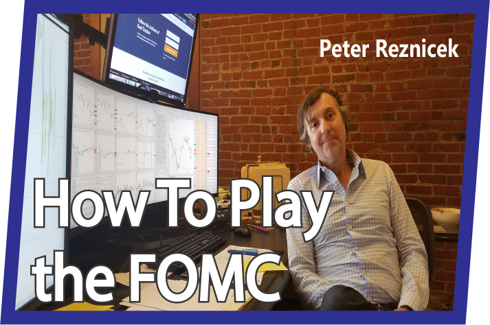 ShadowTrader Video Weekly 07.28.19 | How to Play the FOMC