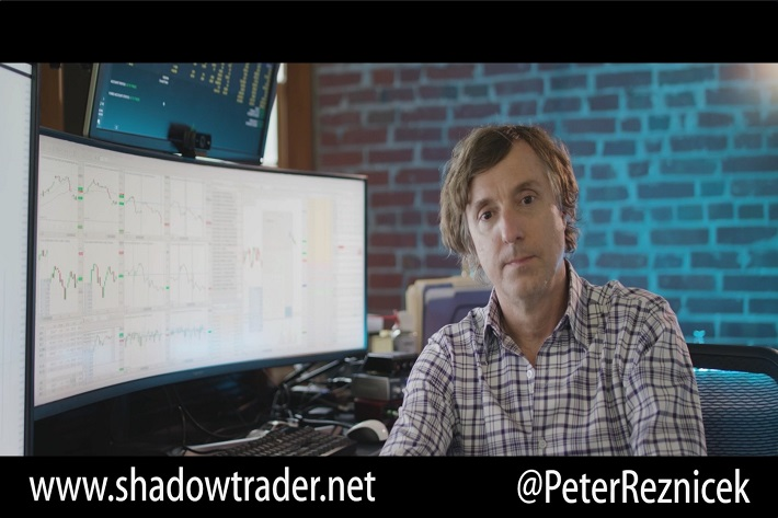 ShadowTrader Video Weekly 07.26.20 | Etiquette on Leaving a Party