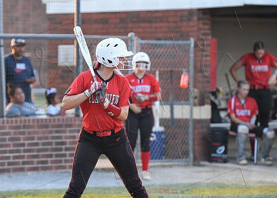 Plainview High School Fastpitch vs Ringling