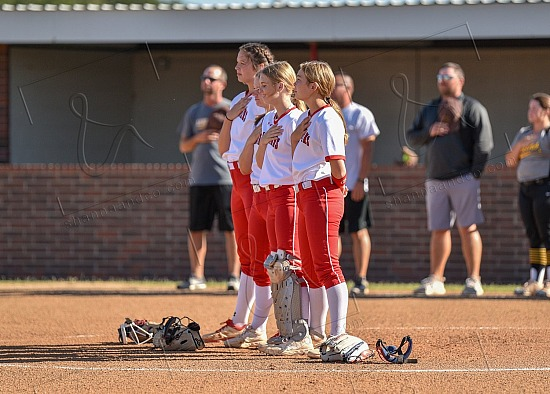 Plainview HS Fastpitch vs Caddo 9-29-20