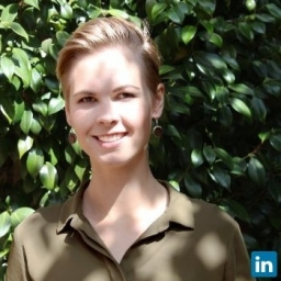 Profile Picture from Linkedin