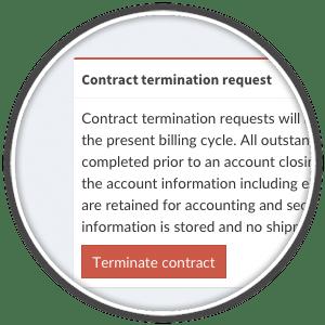 3dCart uninstall app