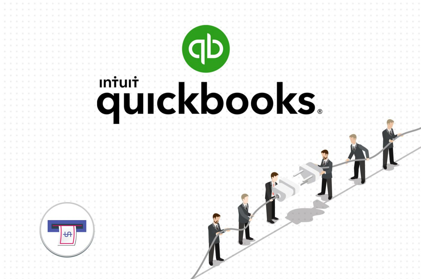 Share a Refund Integrates with QuickBooks Online | Share a