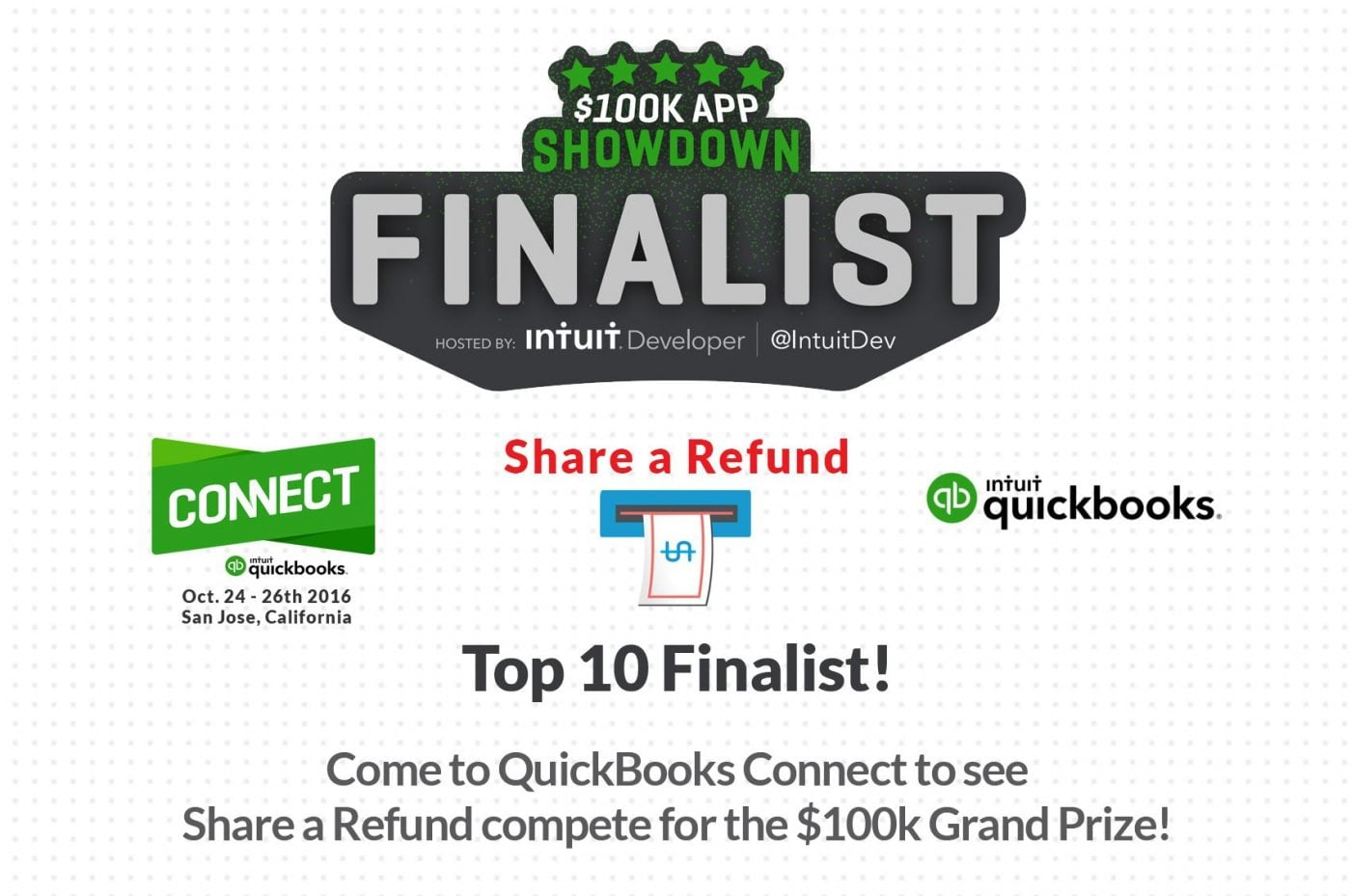 quickbooks | Share a Refund