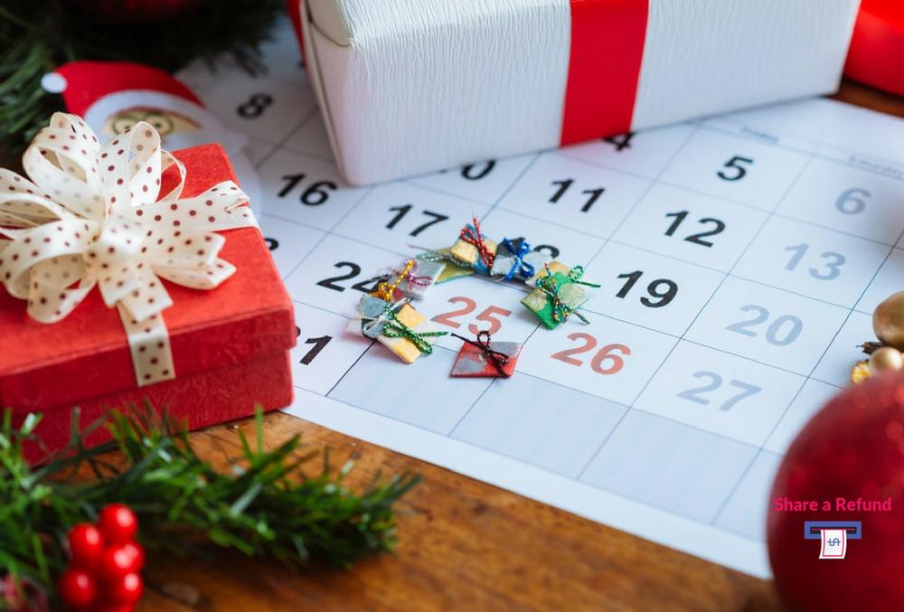 Shipping Deadlines christmas 2017 UPS FedEx USPS
