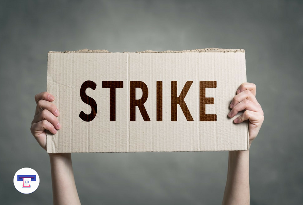 Teamsters and United Postal Service (UPS) are heading straight for America's biggest labor strike in decades