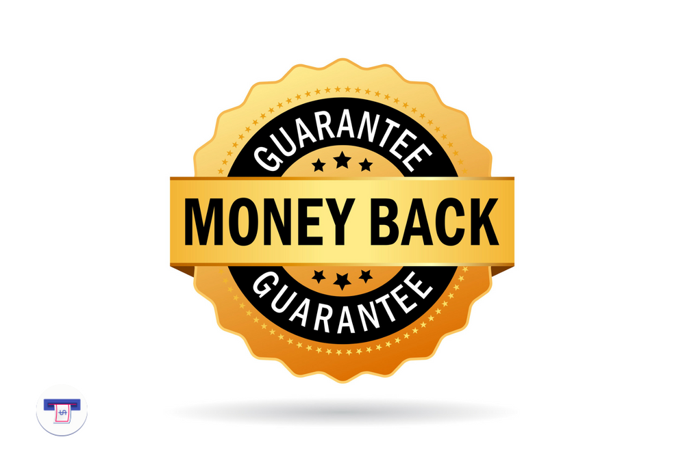 FedEx money back guarantee