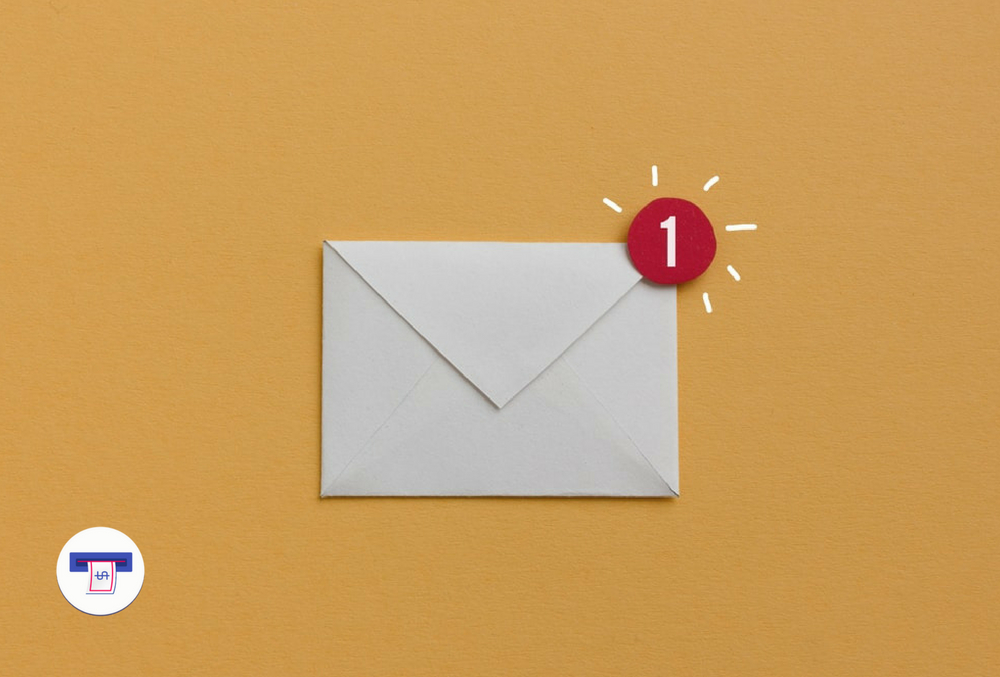 How to filter UPS billing notification emails
